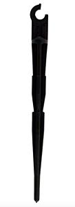 Halter für Bewässerungs-Kapillare mit D 5 - 6 mm