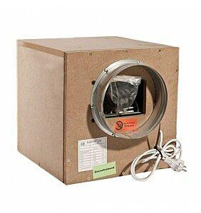 HDF Box, Selbstbau-Kit, 55x55x55 cm