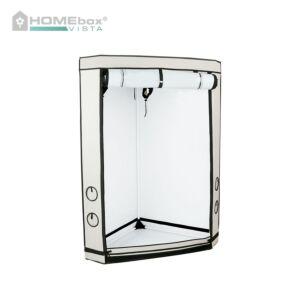 Homebox VISTA TRIANGLE Mit PAR+ / 85 x 85 x 160 cm