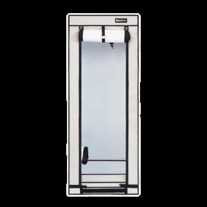 Homebox Ambient Q60+ mit PAR+ 60x60x160cm