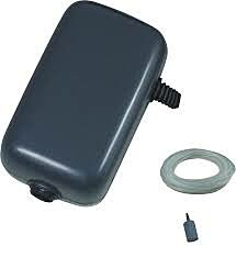 Luft-Pumpe RP HP 100 Airset