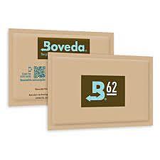 Humidipak Boveda 60 g  / 62% - Einzelpack