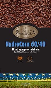 Special Mix 60/40 Hydro/Coco Substrat 50 Liter