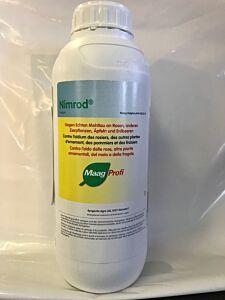 Nimrod Profi 1 Liter von Maag (200ml auf 100L Wasser)