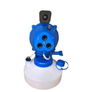 Externe Pumpe GP6001J mit 3,5 bar Druck
