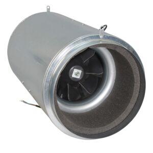 Flüsterventilator ISO-MAX 250 / 1480