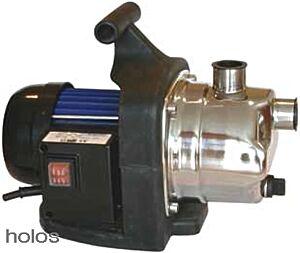 Externe Pumpe GP1001J mit 4,4 bar Druck