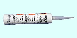 Kleber Silikon für Eb & Flow Tische - 300 ml. Tube