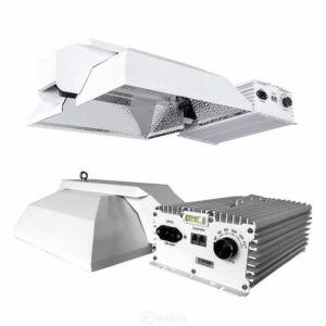 Komplett Lampe Lucy 1200W HPS