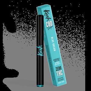 Kush Vape CBD Vape Pen Blue Dream 40% CBD