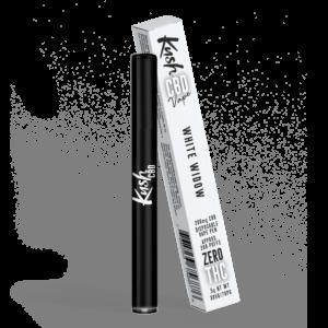 Kush Vape CBD Vape Pen White Widow 40%