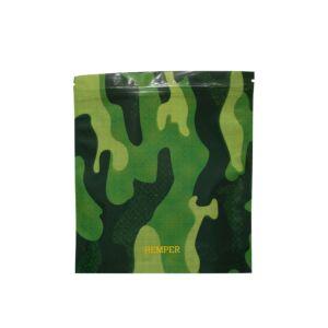 Hemper Grip large / 5 Stk. / camouflage / geruchsdicht!