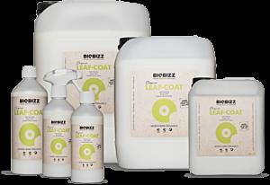Leafcoat von BioBizz 0.5L