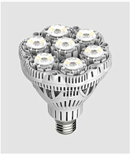 LED Sansi Grow Light Bulb / 36 Watt