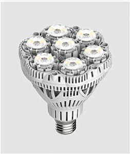 LED Sansi Grow Light Bulb / 36 Watt