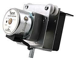 Motor 6RPM zu LightRail 3.5