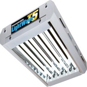 Lightwave T5 - 4 x 24 W - LW 24-HO