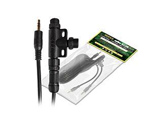 Lumatek T-Junction + 5m Control Link Cable