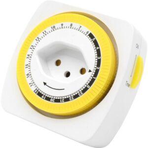 Zeitschaltuhr, analog 10A / 2300W