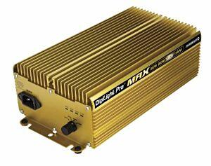 Maxibright PRO 1000W/400V Vorschaltgerät