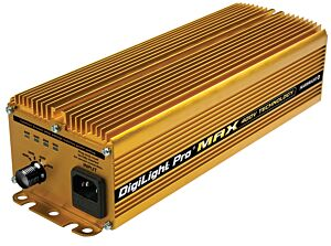 Maxibright PRO 600W/400V Vorschaltgerät