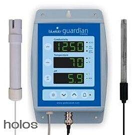 Bluelab GUARDIAN - pH / EC / Temperatur