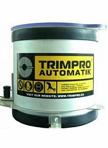 Messzylinder Ersatzteil zu Trimpro Automatik