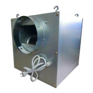Flüsterventilator Torin Box 1000 m3/h