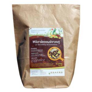 Mikrobennahrung EdaBiom+   2,5 Liter von Edapro