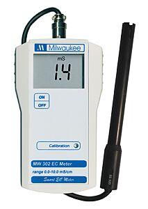 Milwaukee EC Meter MW302