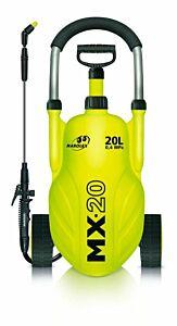 Wasser-Zerstäuber MOVI MX20 / 20 Liter