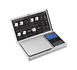 Waage MZ-600 Pocket Scale 600g - 0.1g