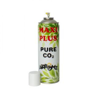 Airbomz Maxi CO2-Nachfüll-Patrone