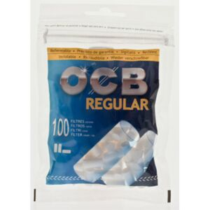 OCB Zigaretten Filter Regular