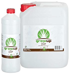 growup pH-