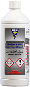 Hesi pH+ 1 Liter