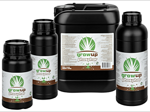 growup phosphor