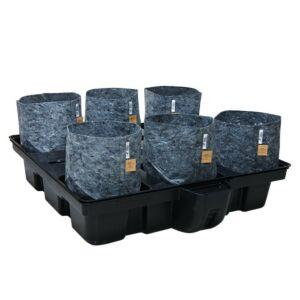 Platinium Big Pot Pouch Hydro 100 x 100 cm