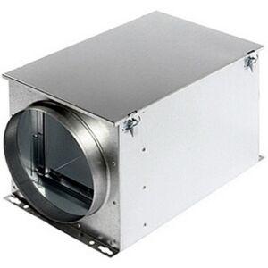 Pollen-Vorfilterbox 125 mm FT125 - EU5 Filter