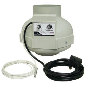 Rohr-Ventilator Prima Klima PK125CRTL