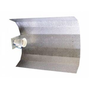 Hammerschlag-Reflektorschirm