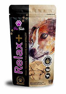 RELAX+ Hunde Ergänzungsfutter