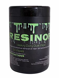 Resinoff Heavy Duty Cleaning Wipes