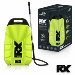 Rücken-Batterie-Spritze RX / 14 Liter