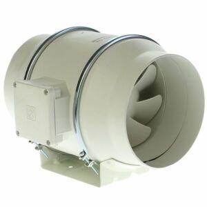 Rohr-Ventilator S&P Typ TD 800/200