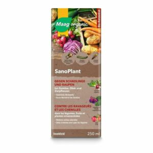 SanoPlant Bio Konzentrat 250ml