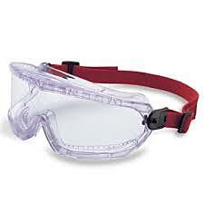 Sicherheits-Brille V-MAXX Chem. AC von Sperian
