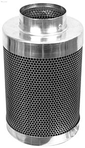 Aktivkohle-Filter PHAT - 765 m3/h