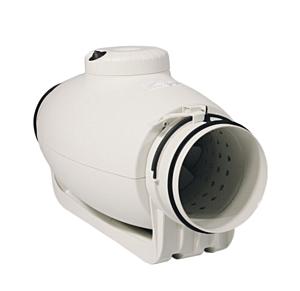Rohr-Ventilator S&P Typ TD 800/200 - SILENT