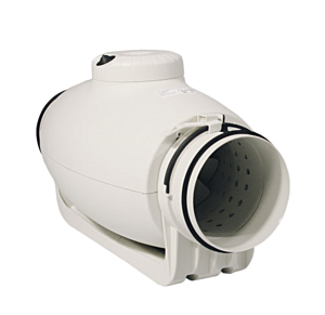 Rohr-Ventilator S&P Typ TD 350/125 - SILENT